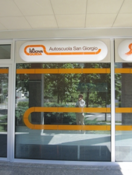 Autoscuola San Giorgio - La nostra Scuola