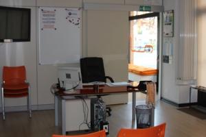 Autoscuola Prora Bollate - aula 2