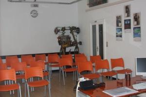 Autoscuola Prora Bollate - aula 1