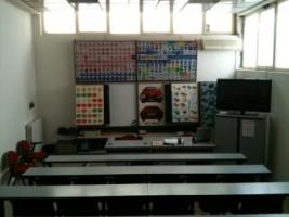 SAN SALVO - aula