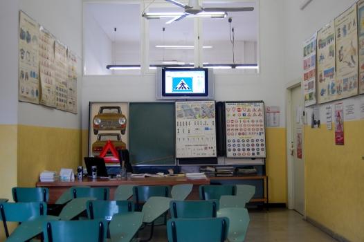 Autoscuola Barona - La nostra Scuola