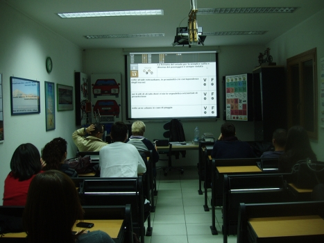 Autoscuola Galileo di Tuveri Pier Paolo - La nostra Scuola