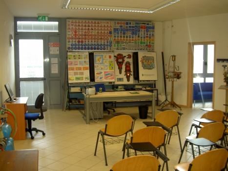 Berti di Berti Monica & C. SAS - La nostra Scuola