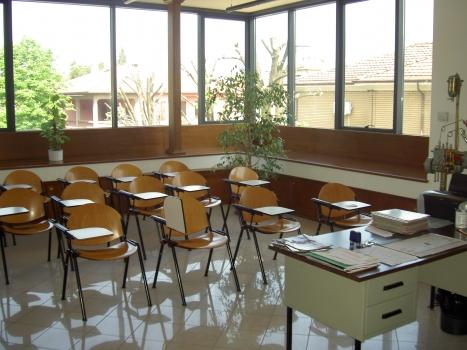 BERTI DI BERTI MONICA & C. S.A.S. - La nostra Scuola