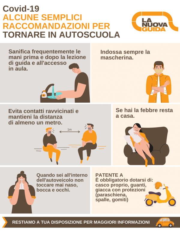 Linee Guida Autoscuola _ rev